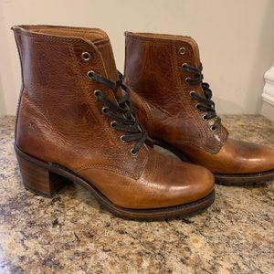 Frye Sabrina 6G boot